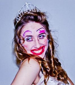Fringe Show - Jewel - Claudia Jefferies